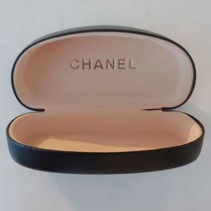 Authentic Chanel Sunglasses Hard Case